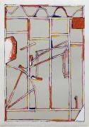 Works On Paper Retrospective, Piece 14