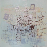 Mark Bradford, Untitled, 2003, Lithograph