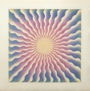 Judy Chicago Mary, Queen of Scots, 1973 Lithograph, Silkscreen