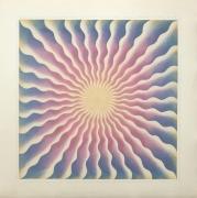 Judy Chicago Mary, Queen of Scots, 1973 Lithograph, Silkscreen