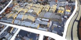 Urbanity, Piece 11