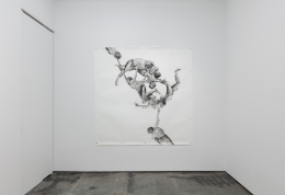 LEAH YERPE Soliloquies, 2018