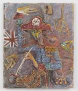 ALEXANDER KALETSKI Goodbye, Mr. Goodtime, 1985