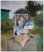 JOTHAM MALAVE El loco (Visiones del Cerro), 2019 Anna Zorina Gallery
