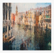 BRADLEY HART Venice (Impression), 2018-2019 Anna Zorina Gallery