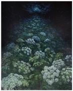 ALONSA GUEVARA Steps to the Moon, 2020 Anna Zorina Gallery