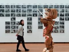 HANS SCHEIB Voices of Dissent: Art in the GDR 1976-1989, 2016