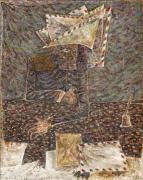 ALEXANDER KALETSKI Airmail Napoleon, 1989