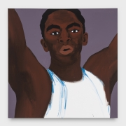 ALVIN ARMSTRONG To Change Now, 2021 Anna Zorina Gallery 2021