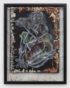 GABRIELLE BENAK Hold Me Accountable, Hold Me, 2021 Anna Zorina Gallery