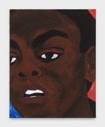 ALVIN ARMSTRONG She Looks Like You, 2021 Anna Zorina Gallery 2021