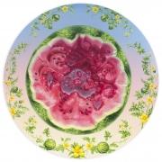 ALONSA GUEVARA Call of the Watermelon, 2021 Anna Zorina Gallery