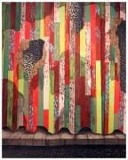 DIDIER WILLIAM Ayida's Curtain / Rido Ayida a, 2018