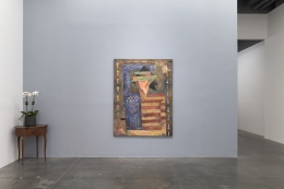 ALEXANDER KALETSKI Ricochet 2021 Anna Zorina Gallery