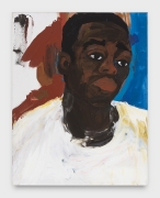 ALVIN ARMSTRONG Black Thought, 2020 Anna Zorina Gallery 2021