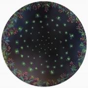 ALONSA GUEVARA Call of the Fireflies, 2020 Anna Zorina Gallery