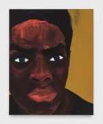 ALVIN ARMSTRONG With Your Eyes, 2021 Anna Zorina Gallery 2021