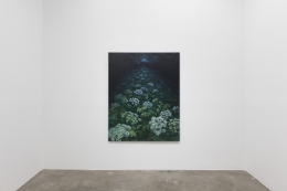ALONSA GUEVARA Apparitions 2021 Anna Zorina Gallery