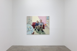 PATTY HORING Underdressed, 2019