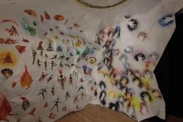 SPRING/BREAK ART SHOW 2020 NADINE FARAJ