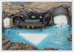 ROB THOM Grotto Pool, 2020