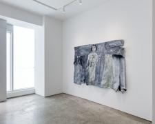 ALEXANDER KALETSKI Out of the Blue, 2016