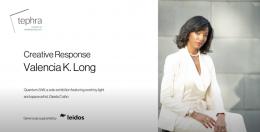 Creative Response with Valencia K. Long