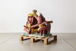Bend, Bubble and Shine: Copenhagen Ceramics at Hostler Burrows | Los Angeles