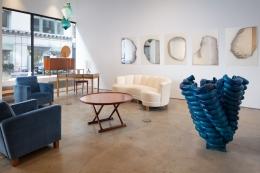 Hostler Burrows New York Gallery View