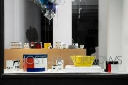 Bodil Manz: New Work | New York