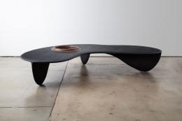 GAL GAON (Israeli, b.1967), Volcano Coffee Table, 2019