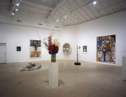 Inaugural Exhibition
