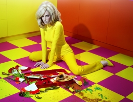 Miles Aldridge: I Only Want You to Love Me