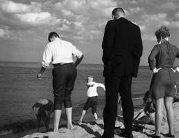 Vivian Maier: Unseen Images