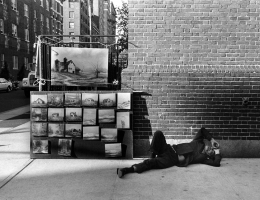 Jill Freedman: Long Stories Short