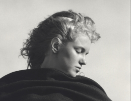 Andre de Dienes: Marilyn and California Girls