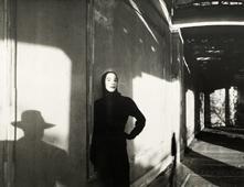 Ben Rose: Panoramas, New York, 1950s