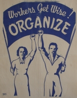 Rebel Arts Group: Rare Posters and Placards from the 1930's Socialist Arts Collective