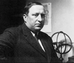 Photograph of André Derain
