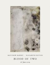 Matthew Barney and Elizabeth Peyton