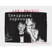 Andy Warhol: Unexposed Exposures