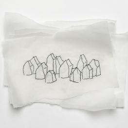 Sewn Drawings