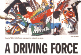 A Driving Force