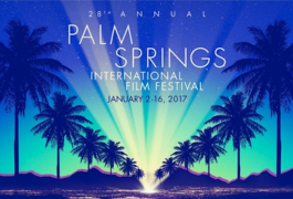 Palm Springs International Film Festival 2017