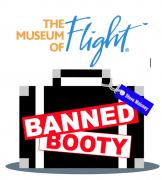 Museum of Flight, Seattle, WA