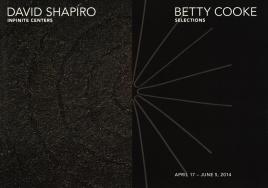 David Shapiro / Betty Cooke