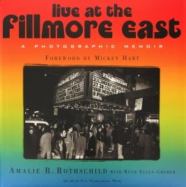 Live at the Filmore East