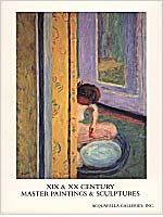 XIX & XX Century Master Paintings & Sculptures