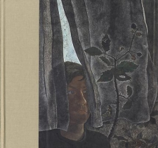 Lucian Freud Drawings Catalogue Cover