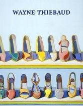 Thiebaud, cover, high heels